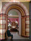 Historical Museum - Russian Archway
