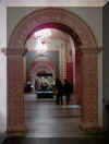 Historical Museum - Archway and Rooms