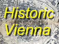 Click here for some historic maps of old Vienna City