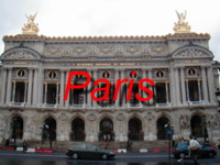 Come with us to Paris, including the Louve Museum and Versailles